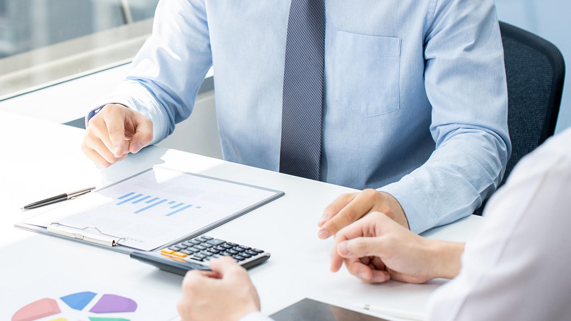 会計・税務の悩みは鈴木尚剛税理士事務所へ